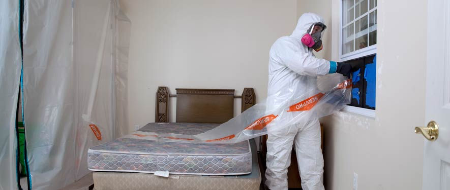 Norco, CA biohazard cleaning