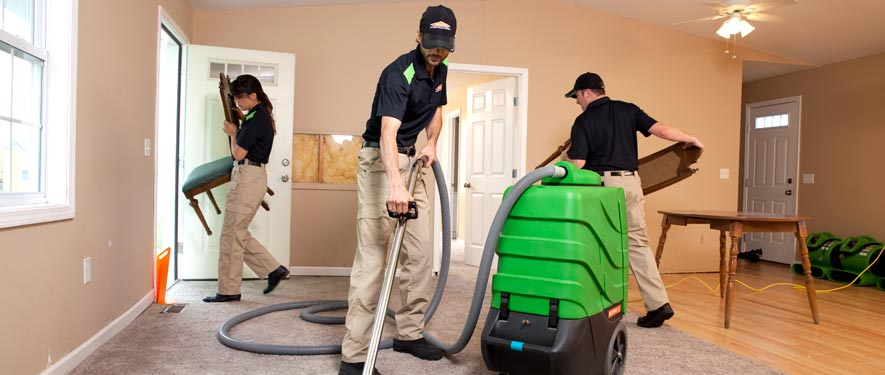 Norco, CA cleaning services