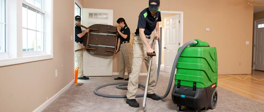 Norco, CA residential restoration cleaning